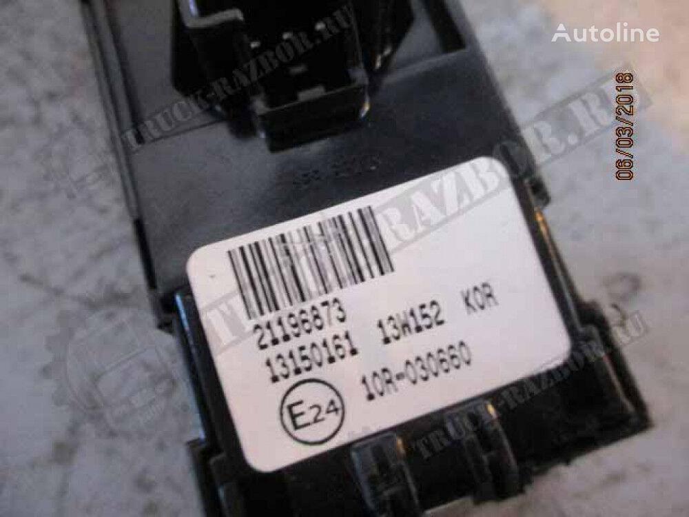 электростеклоподъемник (21196873) для тягача VOLVO