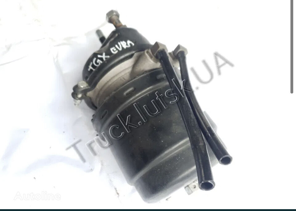 энергоаккумулятор (81504116015) для тягача MAN TGX TGA