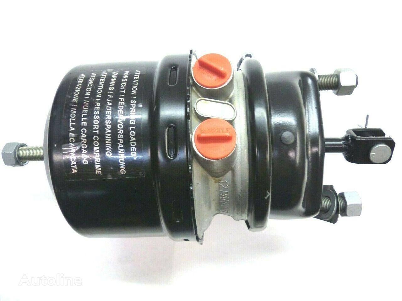 новый энергоаккумулятор Radzylinder passend (0194208718) для грузовика MERCEDES-BENZ