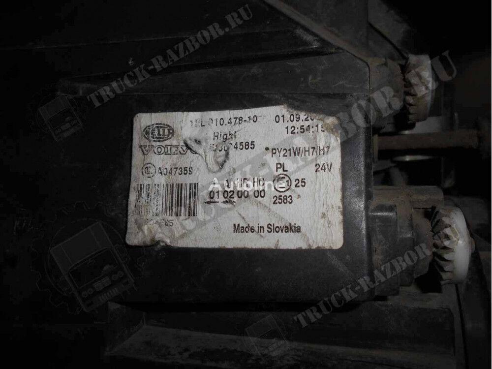 фара (82304585) для тягача VOLVO R