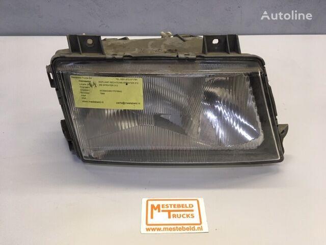 фара MERCEDES-BENZ (A 901 820 06 61) для грузовика MERCEDES-BENZ SPRINTER 312