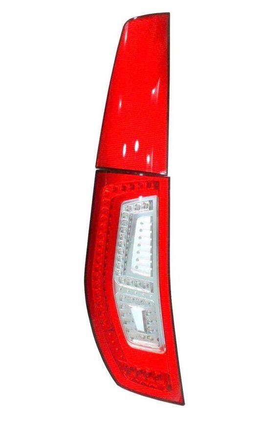 новая фара IRIZAR zadní světlo LED I6 для автобуса IRIZAR I6