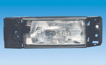 новая фара IVECO 500340543. 98432537.500340503. 98432536.712390631129.71239073112 для грузовика IVECO EURO CARGO