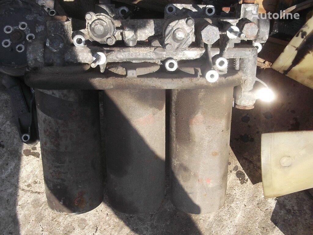 фильтр масляный RENAULT для грузовика RENAULT