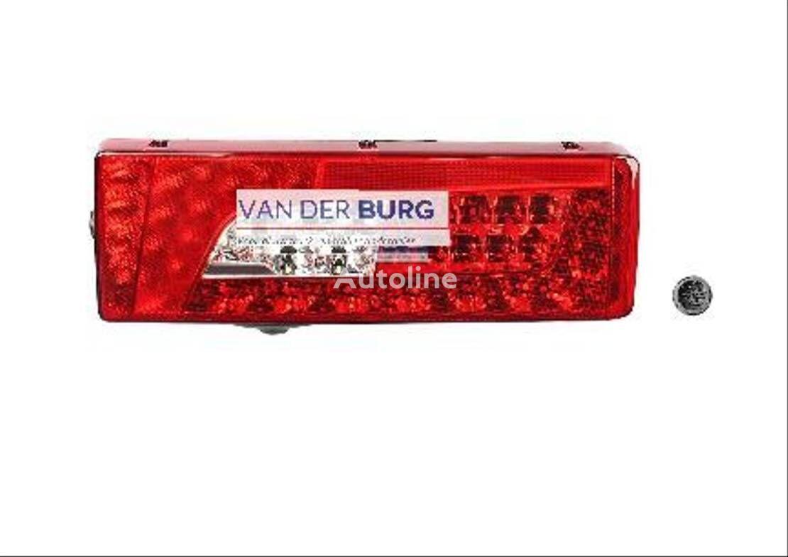 новый фонарь для грузовика SCANIA
