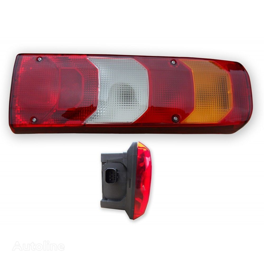 новый фонарь MERC ACTROS MP4 REAR TAIL LAMP RH для грузовика MERCEDES-BENZ ANTOS (2012-)