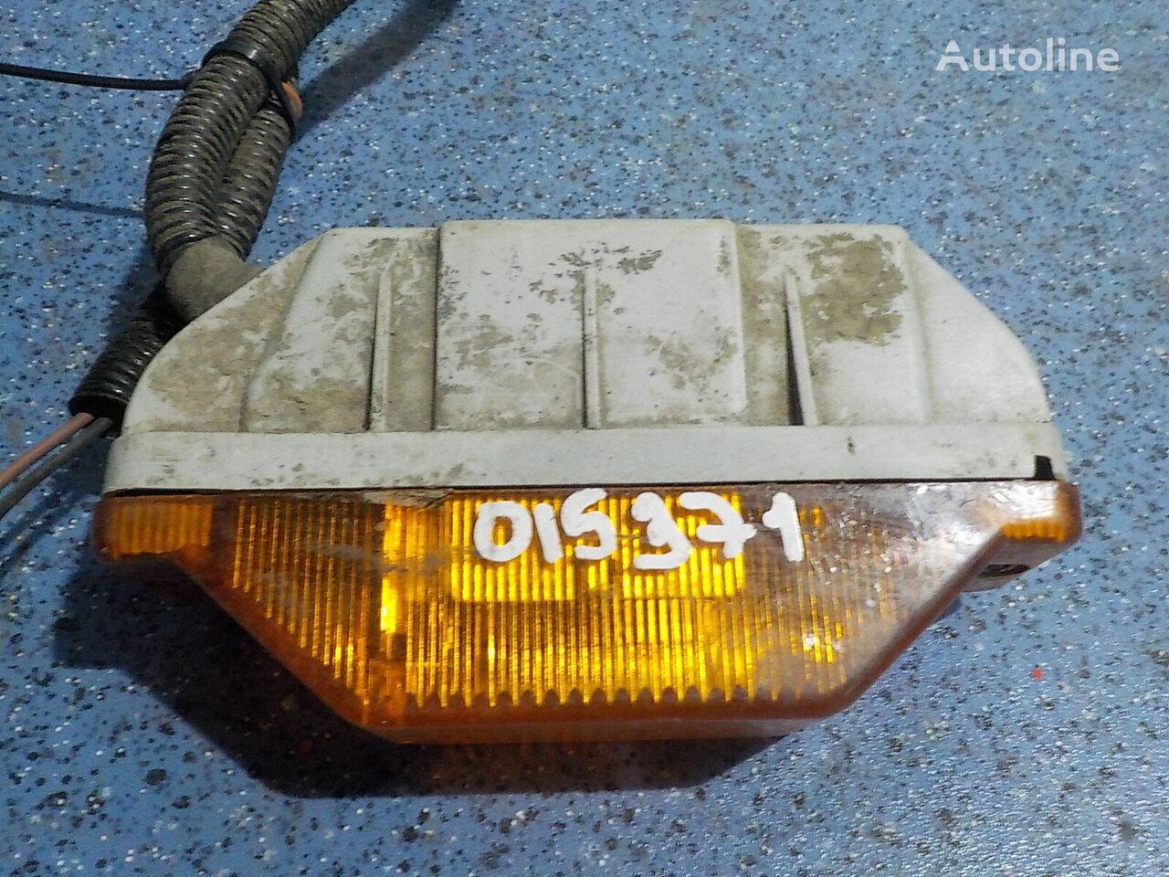 фонарь Габарит боковой для грузовика DAF