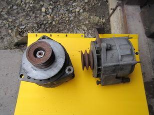 генератор 24V 100A Bosch для зерноуборочного комбайна