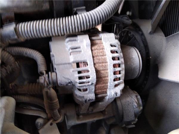 генератор Alternador Iveco Stralis AT 440S43 (504349350) для грузовика IVECO Stralis AT 440S43