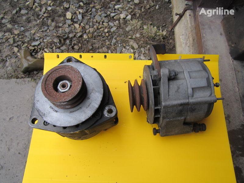 генератор 28V 100A Bosch для комбайна