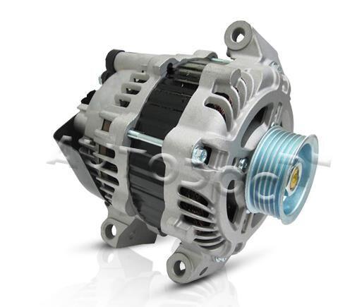 генератор Alternador для тягача IVECO EuroTech (MP) FSA (440 E 43) [10,3 Ltr. - 316 kW Diesel]