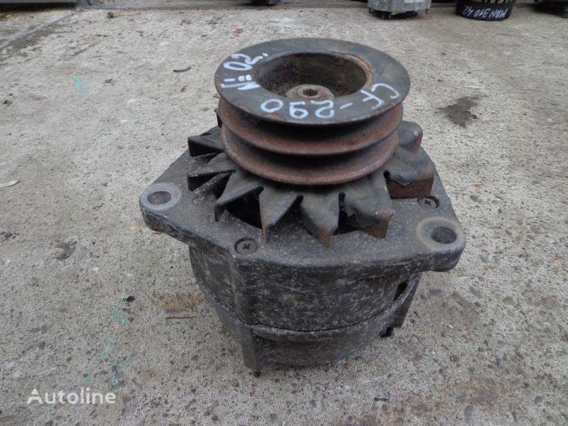 генератор DAF для грузовика DAF CF