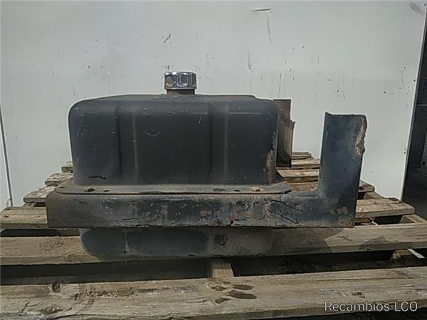 гидравлический бак GENERICA для грузовика