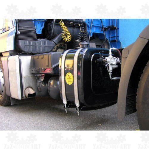 новый гидравлический бак Комплект гидравлики Австрия на MAN/DAF/IVECO/RENAULT на коробку для тягача