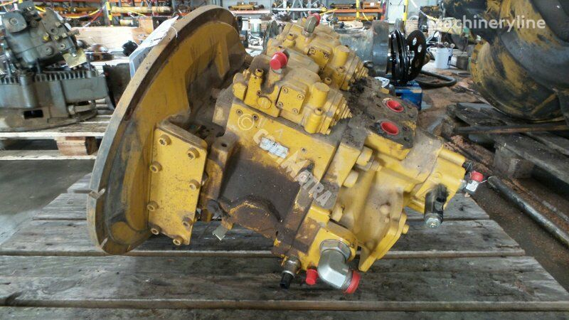 гидравлический насос CATERPILLAR Pompe hydraulique principale для экскаватора CATERPILLAR 345C