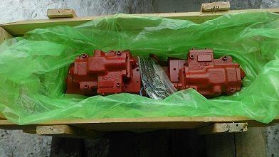 новый гидравлический насос HYUNDAI Главный для экскаватора HYUNDAI R320LC-7