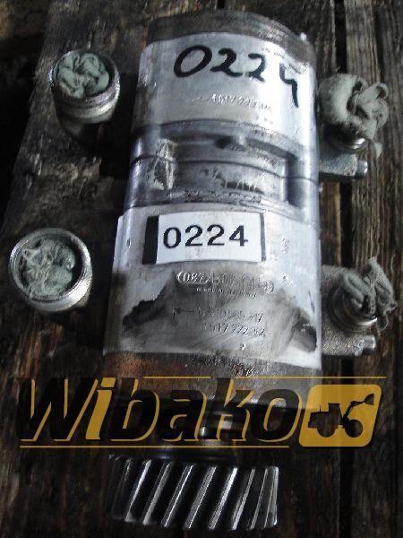 гидравлический насос Hydraulic pump Bosch 0510565317/1517222364 для экскаватора 0510565317/1517222364