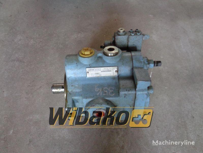 гидравлический насос Hydraulic pump Denison PV292R1DE02 для другой спецтехники PV292R1DE02