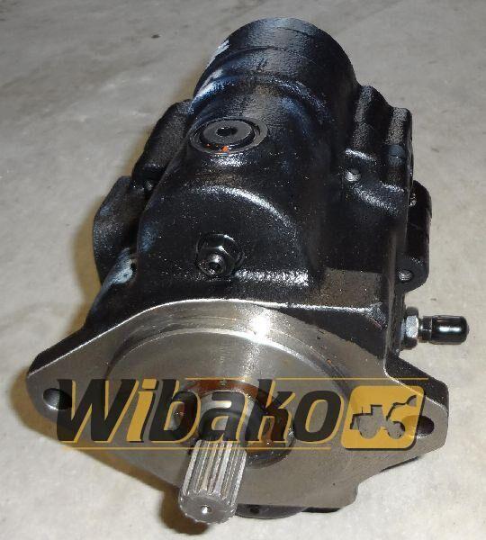 гидравлический насос Hydraulic pump Nachi PVK0B163K4591A для экскаватора PVK0B163K4591A