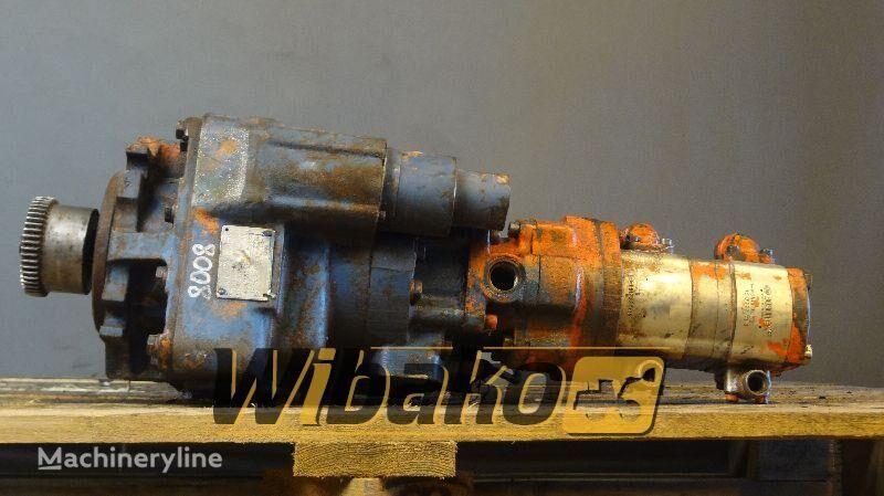 гидравлический насос Hydraulic pump Sauer SPV20-1070-29898 для экскаватора SPV20-1070-29898