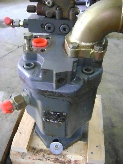 гидравлический насос LIEBHERR для экскаватора LIEBHERR 632 B