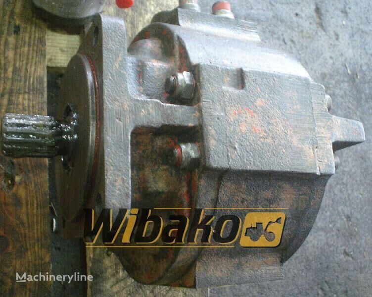гидравлический насос O&K Hydraulic pump P285125C5B26A для экскаватора O&K P285125C5B26A