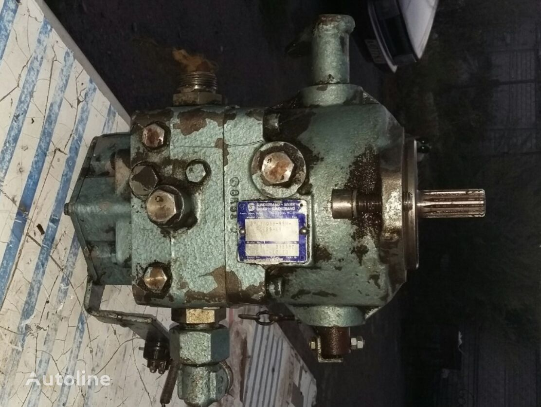 гидравлический насос Sundstrand SPV1 для экскаватора