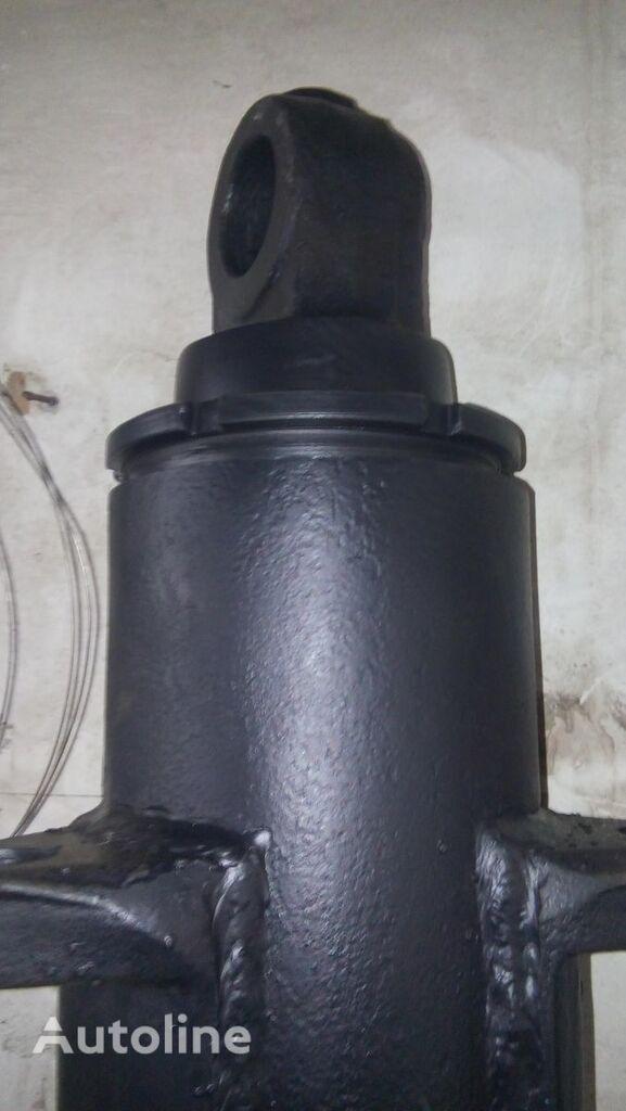 новый гидроцилиндр ЛЬВОВСКИЙ подъема d-110 для фронтального погрузчика ЛЬВОВСКИЙ
