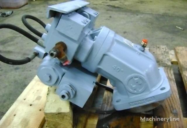 гидромотор для экскаватора PMI 930