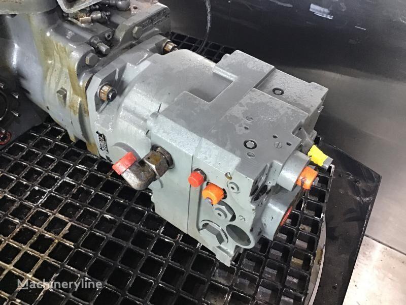 гидромотор DMVA165 для экскаватора LIEBHERR A904C Li/A924C Li/A934C Li/A944C