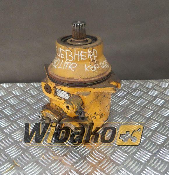 гидромотор FMF64 ( ) для экскаватора LIEBHERR
