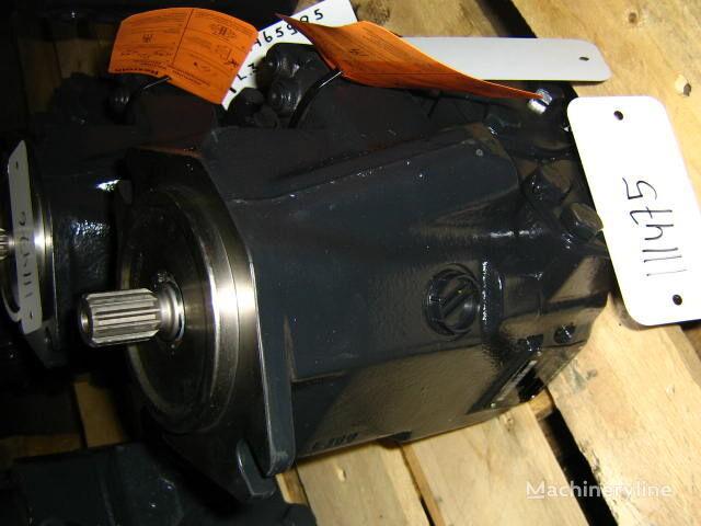 гидромотор TEREX O&K 2465983 для фронтального погрузчика TEREX O&K L35