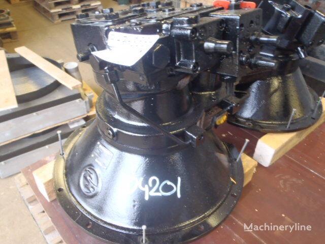 гидронасос CASE REXROTH A8VTO107LR3DS/60R1-NZG05K01-S для экскаватора CASE 788P