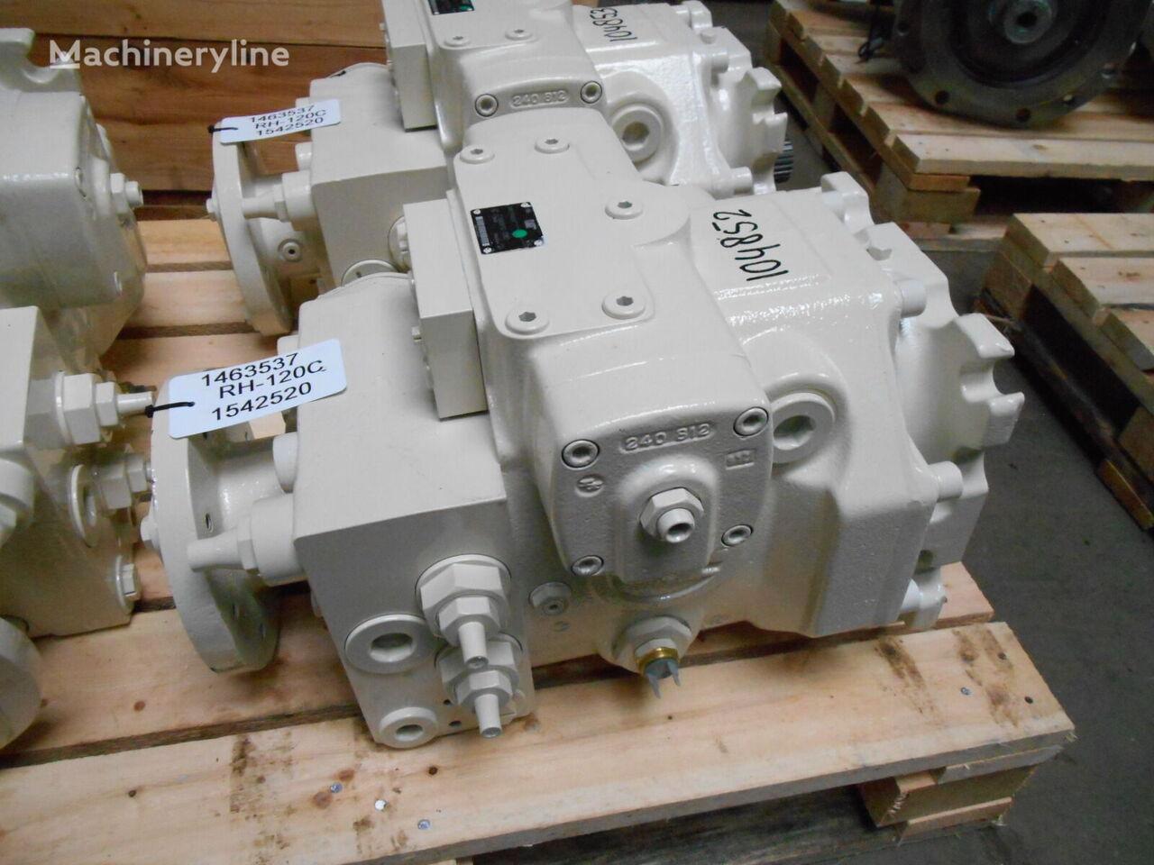 гидронасос для экскаватора CATERPILLAR RH120C