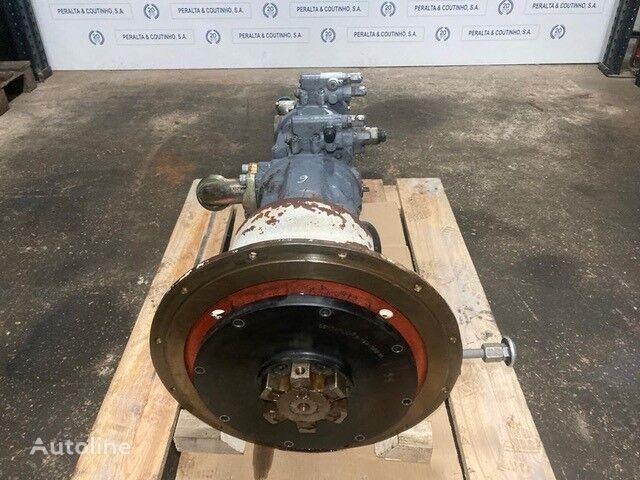 гидронасос /Hydraulic Pump HVP-AA2/ для грузовика