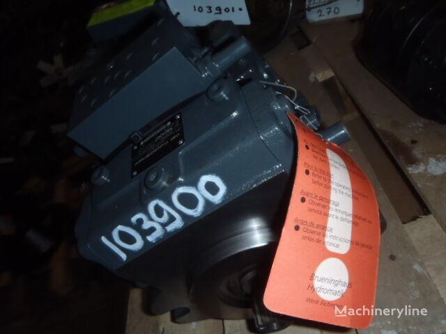 гидронасос 2042962 для другой спецтехники O&K FX160LA