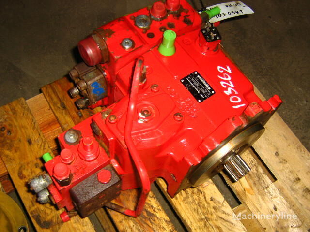 гидронасос 2404466 для экскаватора O&K RH30D