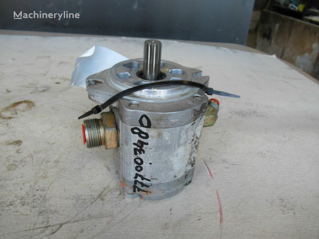 гидронасос Zexel 307002-4210 для экскаватора