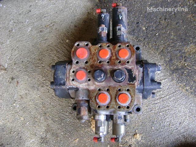 гидрораспределитель Distributor для экскаватора FIAT-HITACHI W 190 Evolution