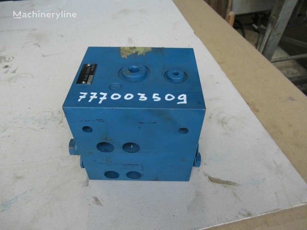 гидрораспределитель Rexroth MH2DCD 10F1XR21 для экскаватора