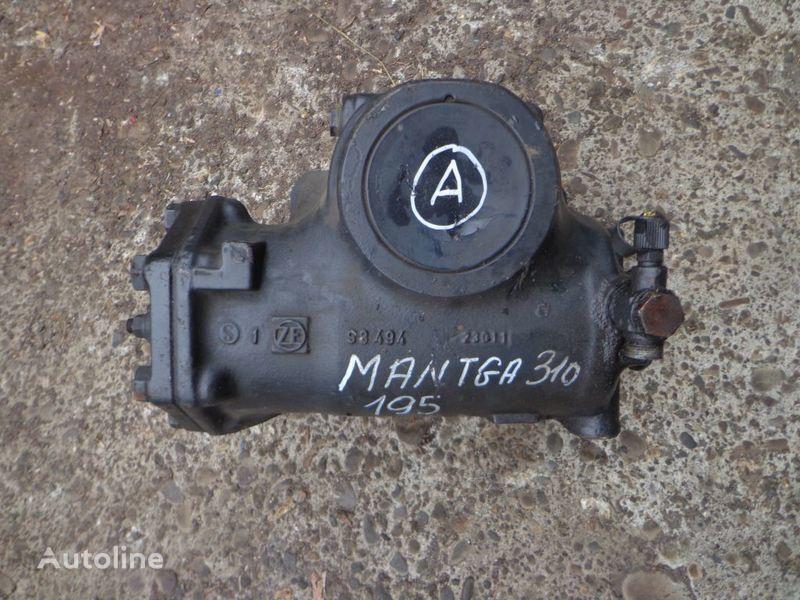 гидроусилитель MAN для грузовика MAN TGA