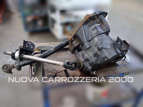 гидроусилитель MERCEDES-BENZ (IDROGUIDA) для грузовика MERCEDES-BENZ ACTROS