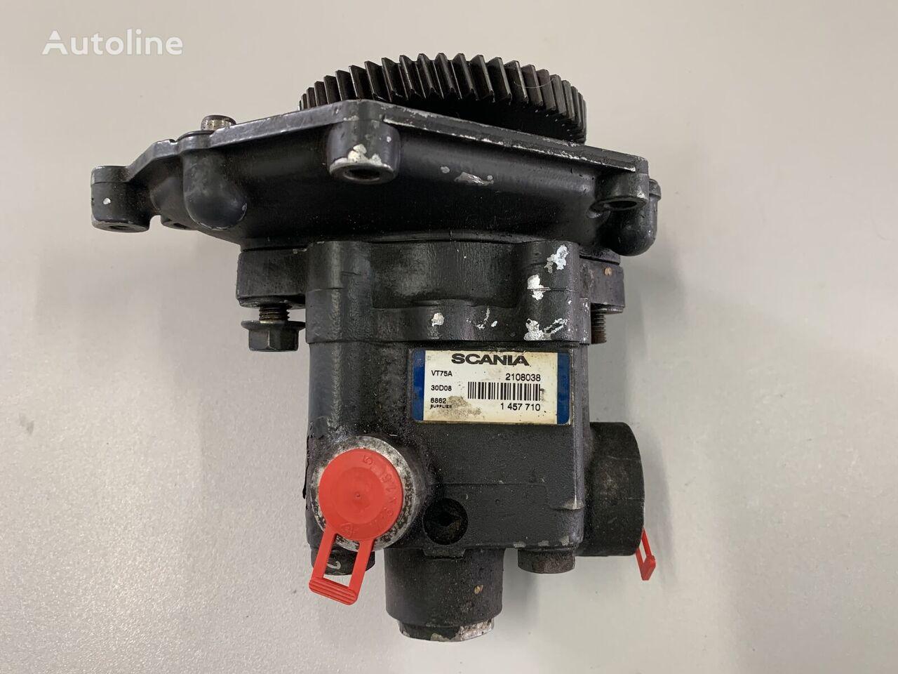 гидроусилитель SCANIA R420 pompa wspomagania для грузовика SCANIA R420
