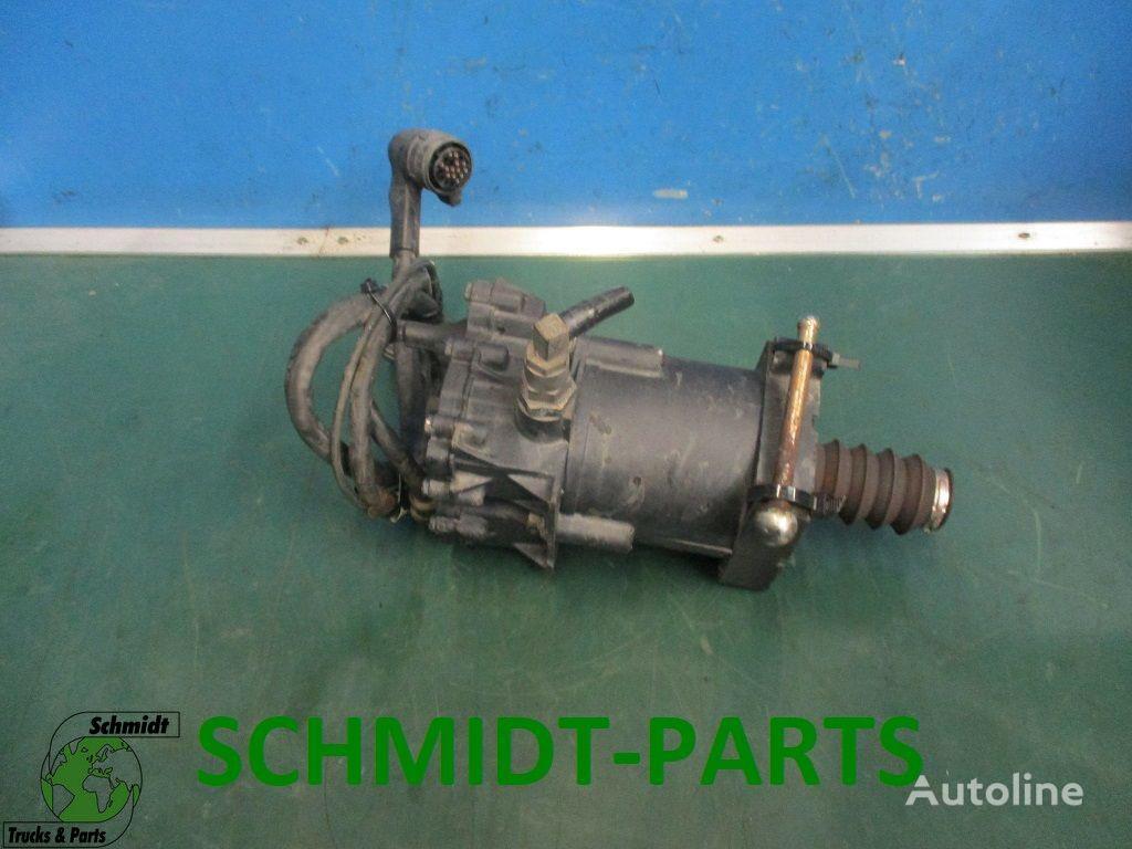 главный цилиндр сцепления MAN 81.30716-6113 Koppelingscilinder для грузовика
