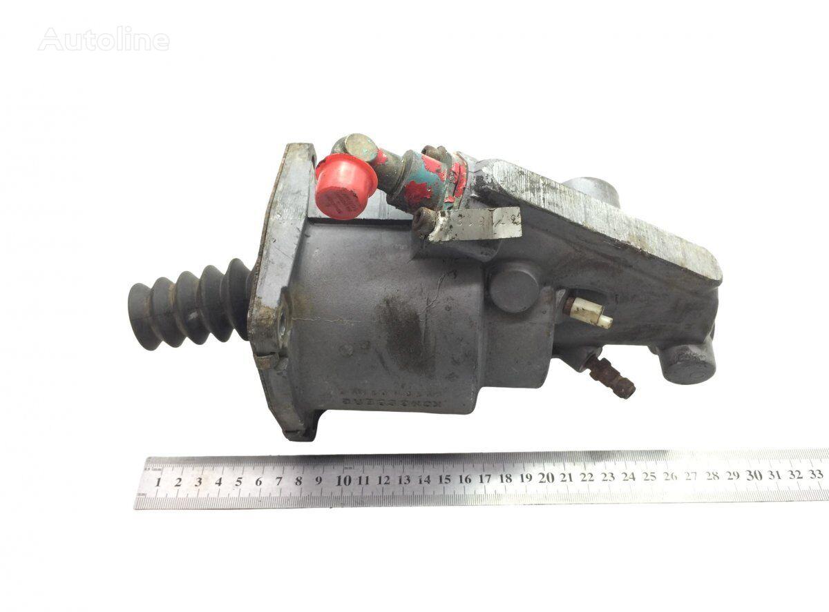 главный цилиндр сцепления VOLVO FH12 1-seeria (01.93-12.02) (622199AM) для тягача VOLVO FH12/FH16/NH12 1-serie (1993-2002)