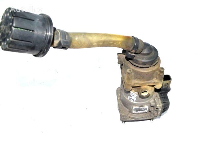 главный тормозной цилиндр KNORR-BREMSE FH12 1-seeria (01.93-12.02) (3986374) для грузовика VOLVO FH12/FH16/NH12 1-serie (1993-2002)