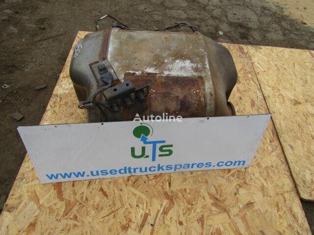 глушитель DPF/EXHAUST для грузовика IVECO STRALIS EURO 5 460