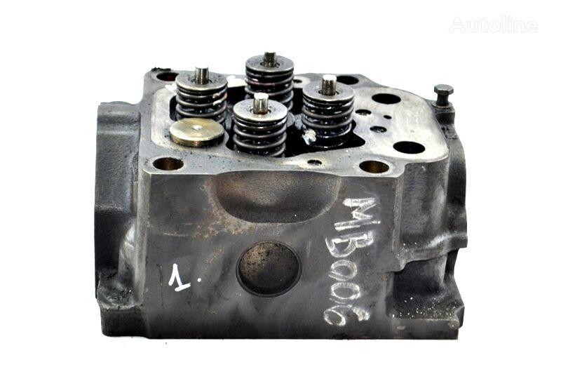 головка блока цилиндров MERCEDES-BENZ Actros MP2/MP3 1841 (01.02-) (A5410108620) для грузовика MERCEDES-BENZ Actros MP2/MP3 (2002-2011)