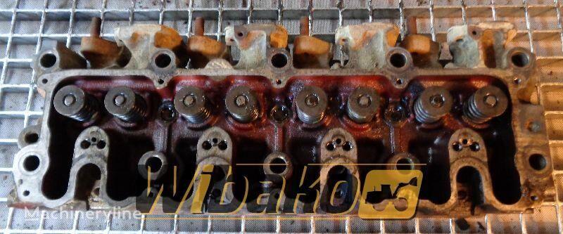 головка блока цилиндров DEUTZ-FAHR F4L1011 для экскаватора