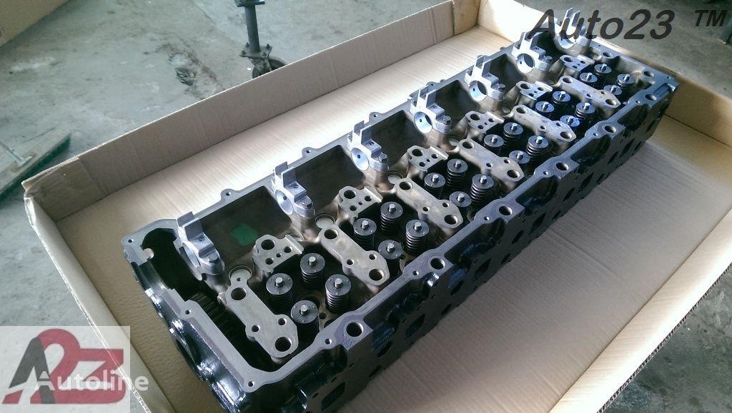 головка блока цилиндров MAN для грузовика MAN TGA TGX TGS